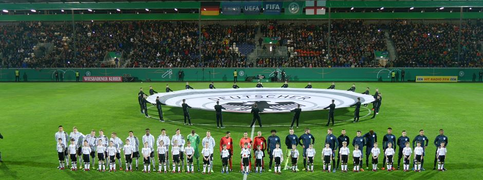 EM-Qualifikationsspiel wird in der Brita-Arena ausgetragen