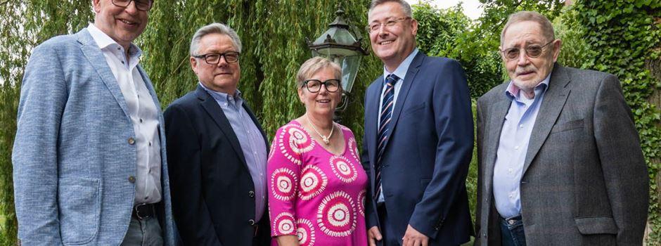 Die UWG Herzebrock-Clarholz feiert 30 Jahre