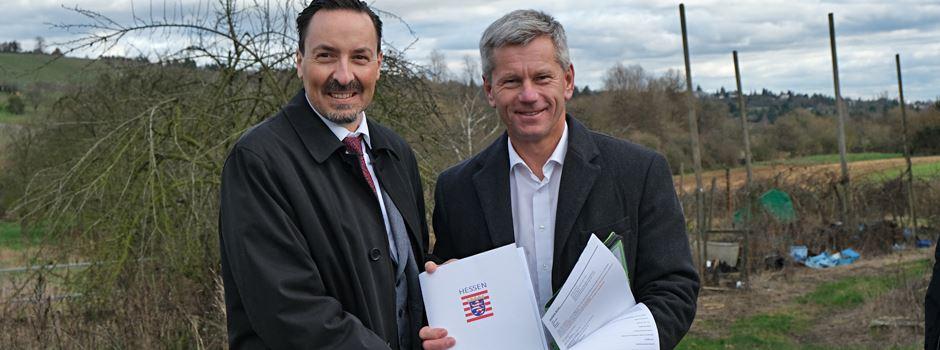 Naturnahe Bachverläufe für Erlenbach und Aubach ab 2021