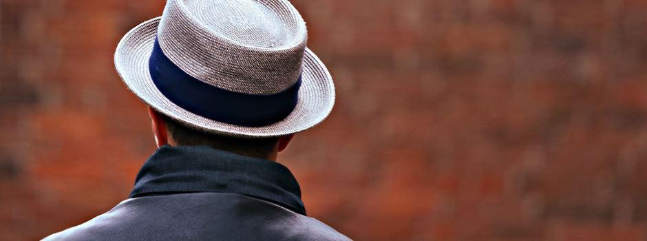 Von Dreispitz bis Melone: Hochwertige Hüte von der Hutfabrik Lembert
