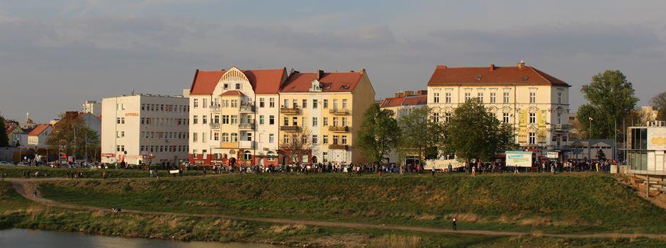 Polen offen