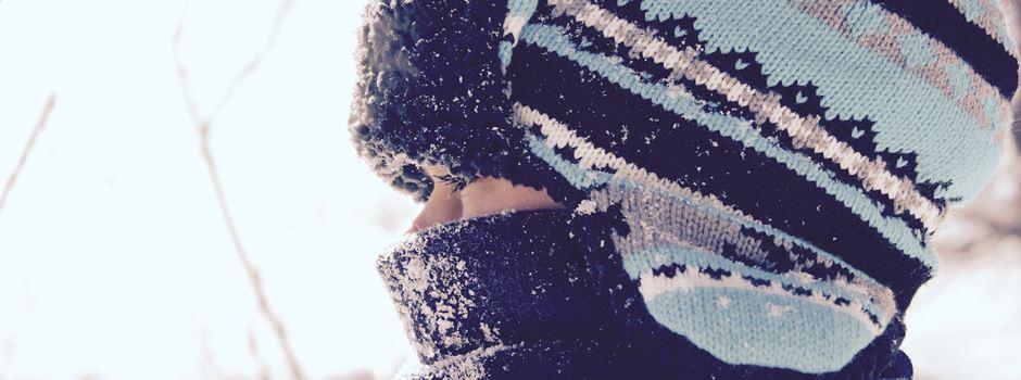 10 Typen, denen du im Schneechaos begegnen kannst