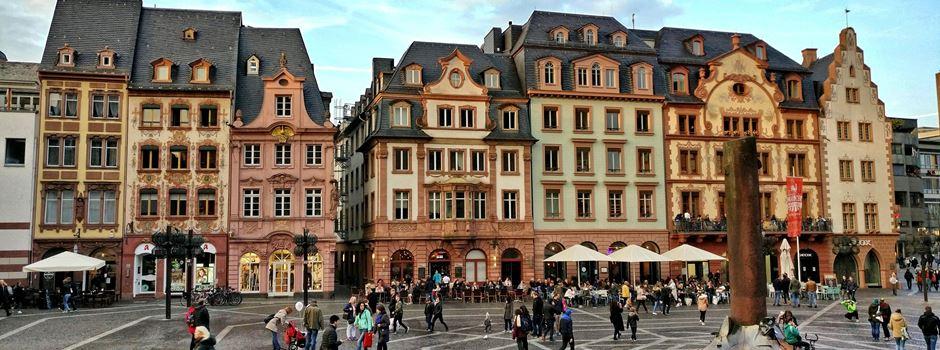 Wohnbau Mainz will mehr geförderten Wohnraum schaffen