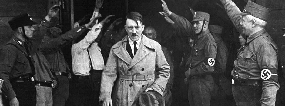 Als Hitler am 11.11. nach Mainz kam