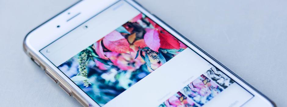 Perfekte Fotos: Wie die Nutzung von Instagram unsere Selbstliebe trüben kann