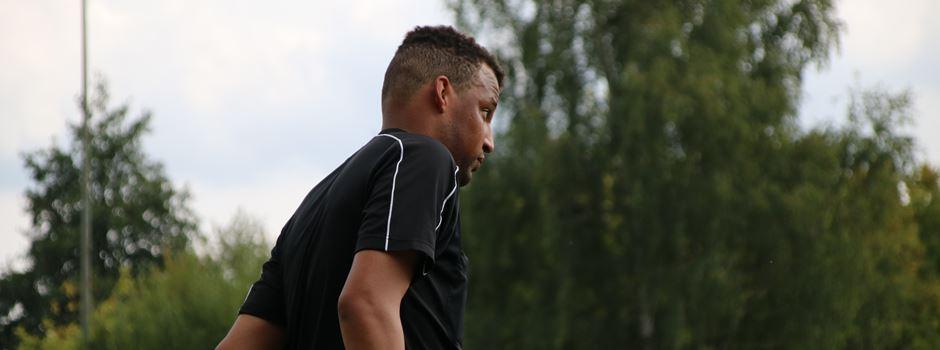 Oberwiese seit vier Spielen ungeschlagen - Schiri-Malheur sorgt für Verzögerung