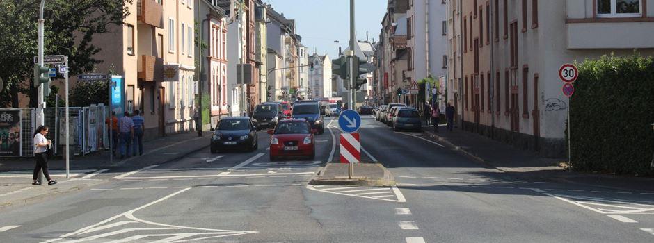 Ärger um Verkehrssünder in Rödelheim