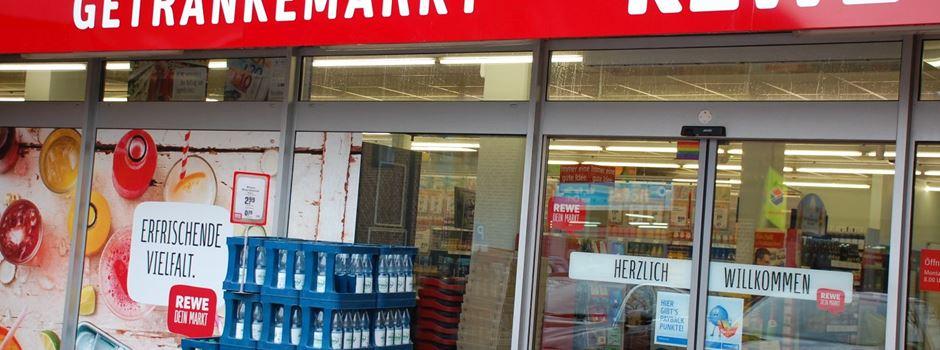 Stellenanzeige: REWE Herzebrock sucht Mitarbeiter für Getränkemarkt