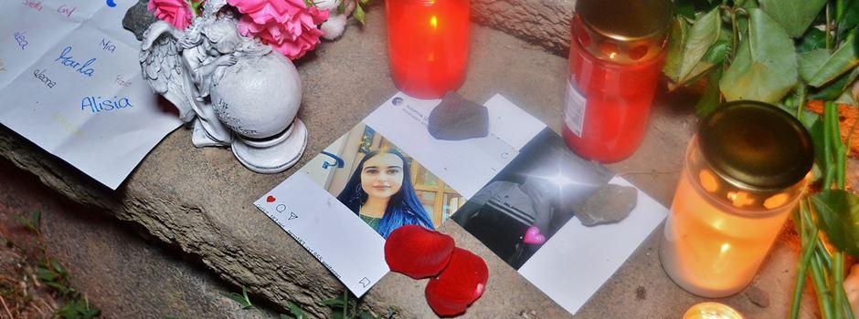 Spendenaufruf für Susannas Beerdigung