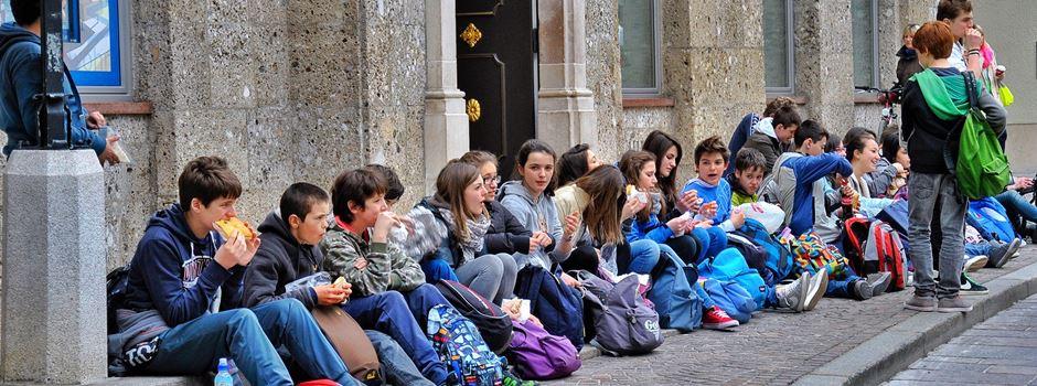 15-Euro-Ticket für Sek-II-Schüler