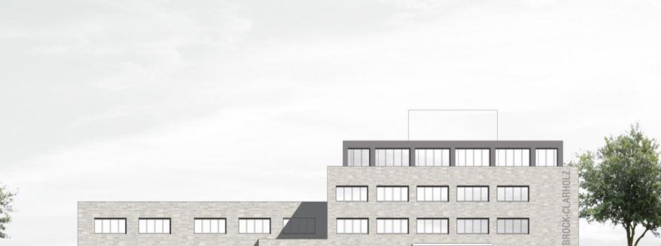 Entscheidung zum Thema Sanierung oder Neubau des Rathauses verschoben