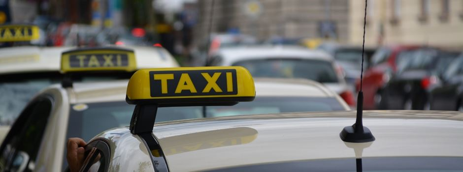 Schutzraum Taxi: Polizei verstärkt Kontrollen