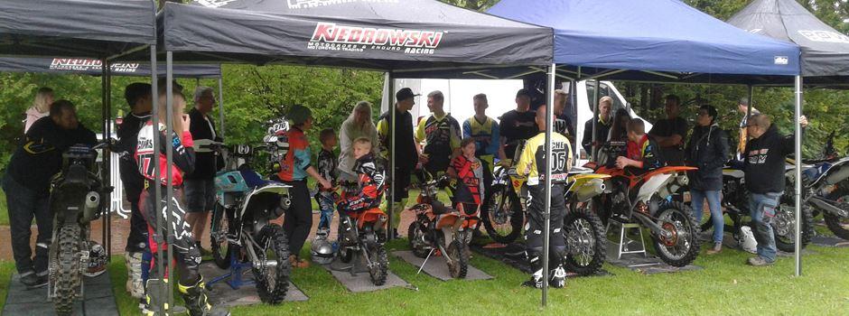 Knapp 100 Kinder und Jugendliche betreiben beim MSC Munster Motorsport