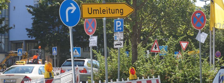 Diese Baustellen erwarten die Mainzer 2020