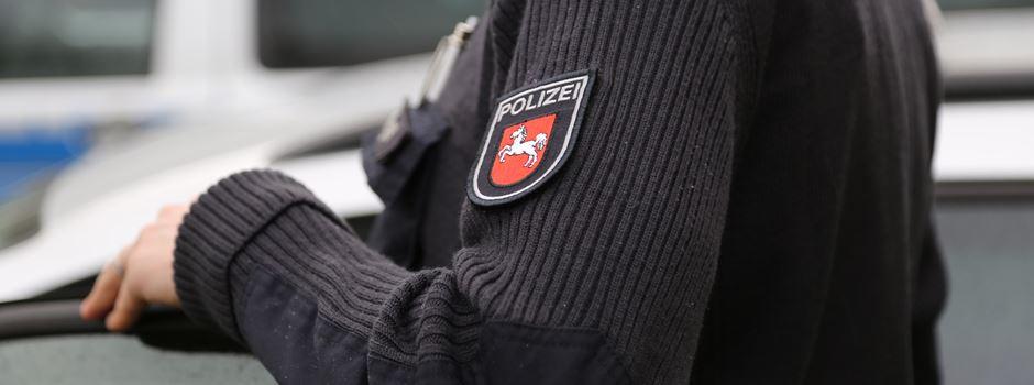 73-Jähriger den Rollator gestohlen