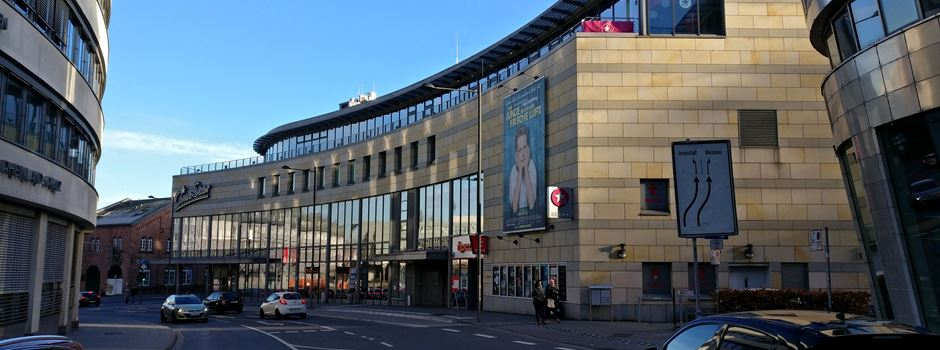 Trotz Erlaubnis: Mainzer Kino-Fans müssen sich noch gedulden