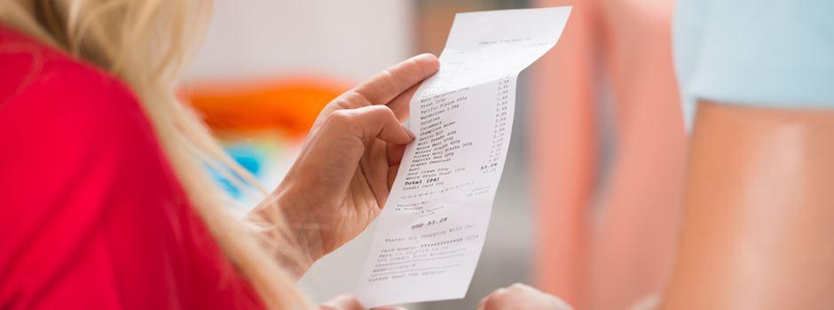 Mainzer Geschäftsmann startet verrückte Kassenbon-Lotterie