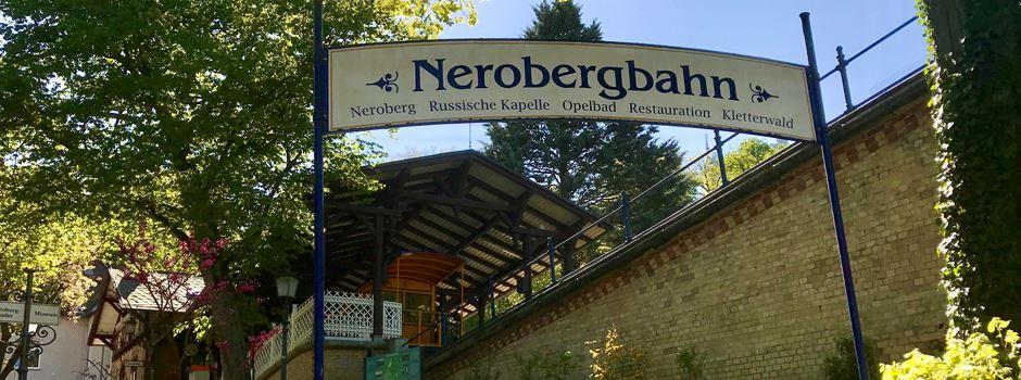 Masken, Testpflicht, weniger Gäste: Nerobergbahn fährt bald wieder
