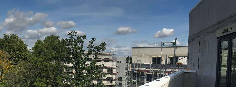 Neues Wohnquartier am Hartenbergpark in Mainz: Das erwartet Mieter und Käufer