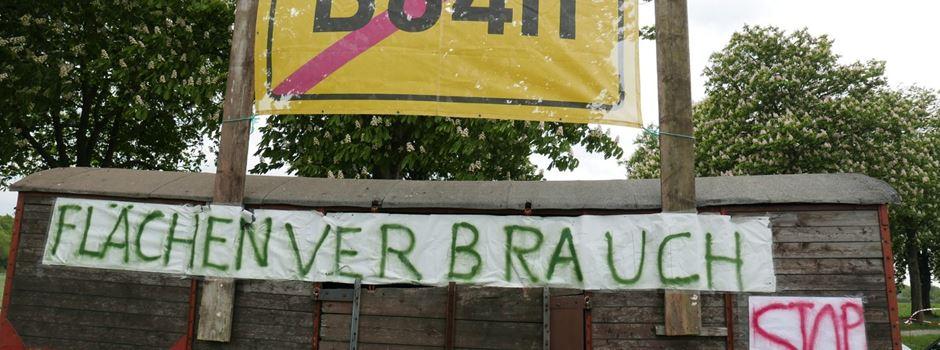 1. Mai-Aktion des Kulturvereins Sundern-Samtholz-Brock