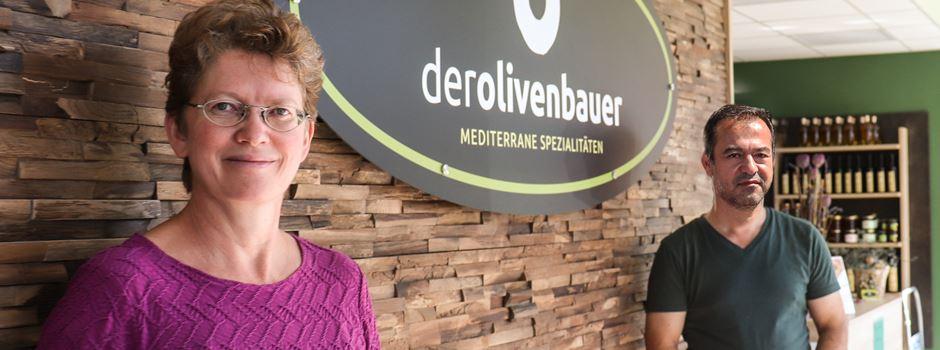 derolivenbauer – Feinkostladen eröffnet neu in Augsburg