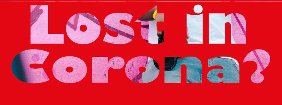 "Online-Poetryslam: ""Lost in Corona"""