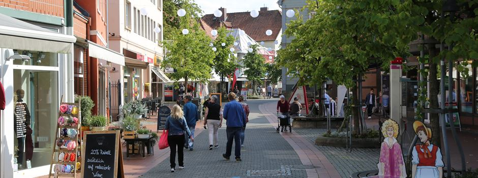Thema Soltauer Innenstadt