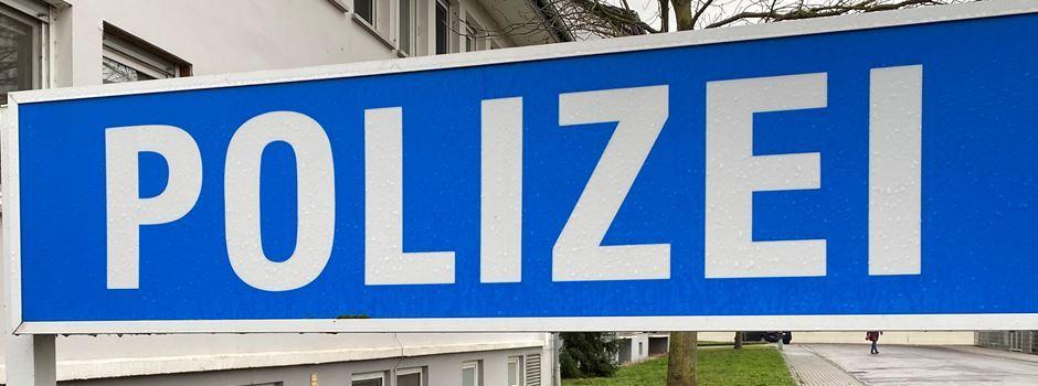 Verkehrsunfall mit Unfallflucht in Bodenheim