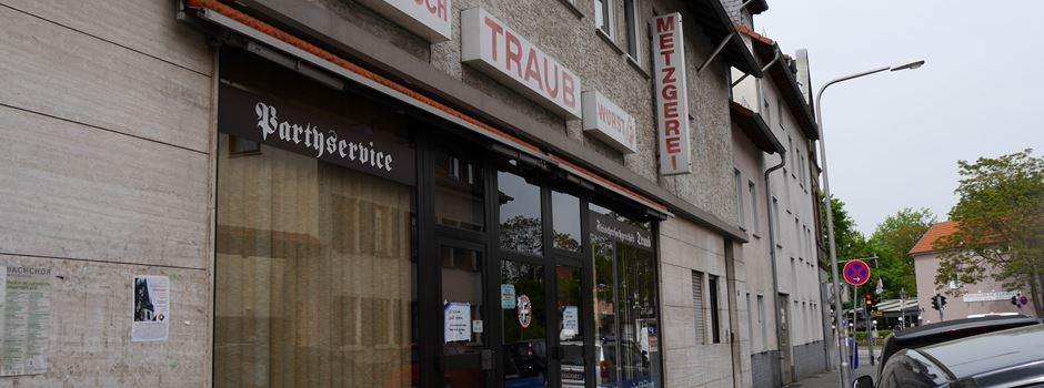 Metzgerei Traub in Biebrich bleibt geschlossen