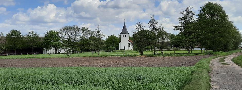Kreuz und Reliquie aus der Laurentius-Kapelle gestohlen