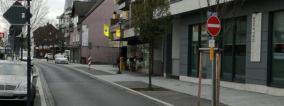 ADFC fordert Freigabe der Einbahnstraßen für Fahrradfahrer