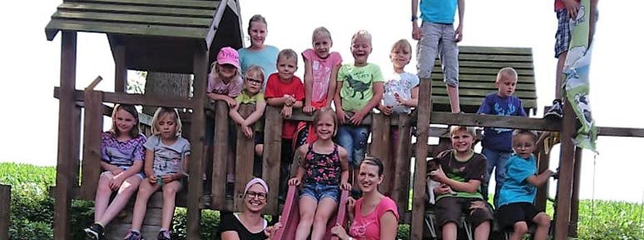 "St. Hubertus Clarholz-Heerde – 10 Jahre ""Heerdi""-Kompanie"