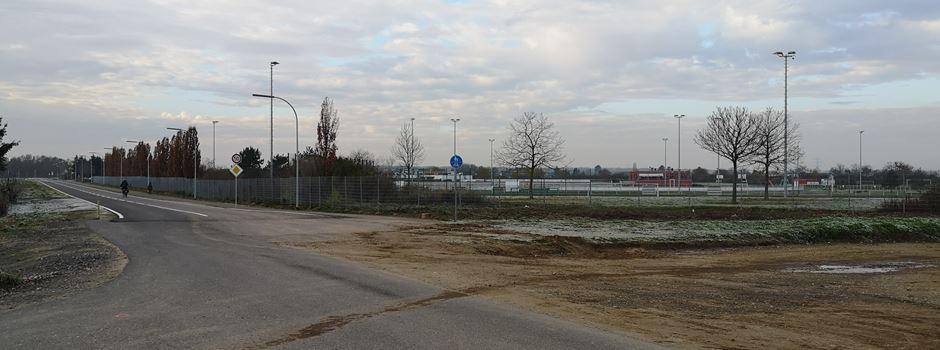 Baubeginn des ersten Abschnitts der L269n in Niederkassel