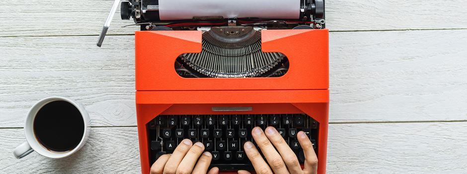 Wie bearbeite und veröffentliche ich einen Artikel?