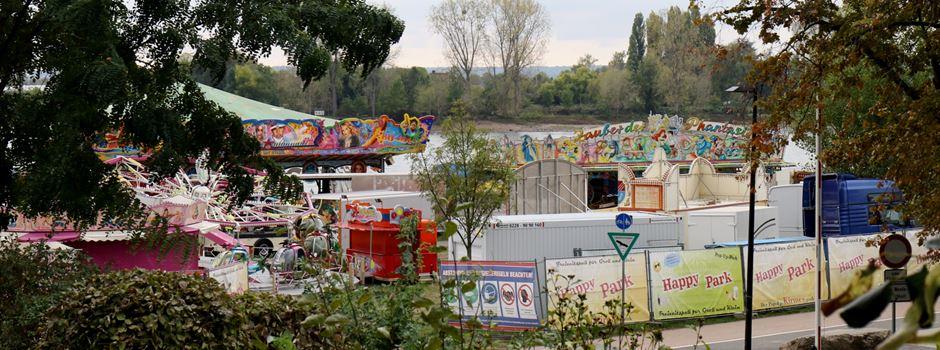 POP UP Freizeitpark am Mondorfer Rheinufer