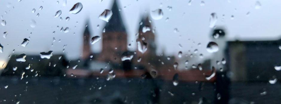 """""""Schmuddel-Mai"""": Kein Sommerwetter in Sicht?"""