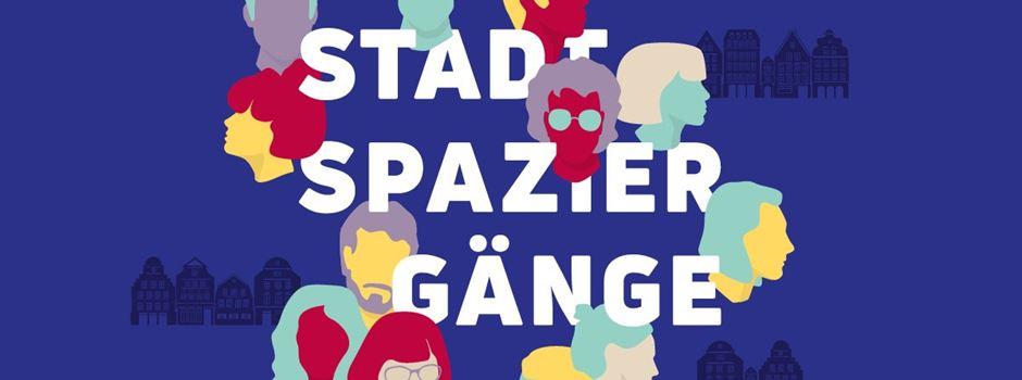 Stadtführung mal anders: Augsburgs neue Stadtspaziergänge