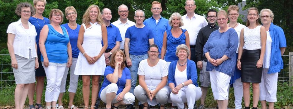 Musikalischer Besuch aus den Niederlanden am 10. und 11. November