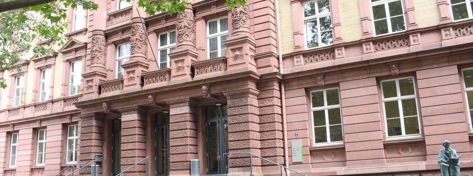 Einbruch und Randale: Unterricht an Mainzer Gymnasium fällt aus