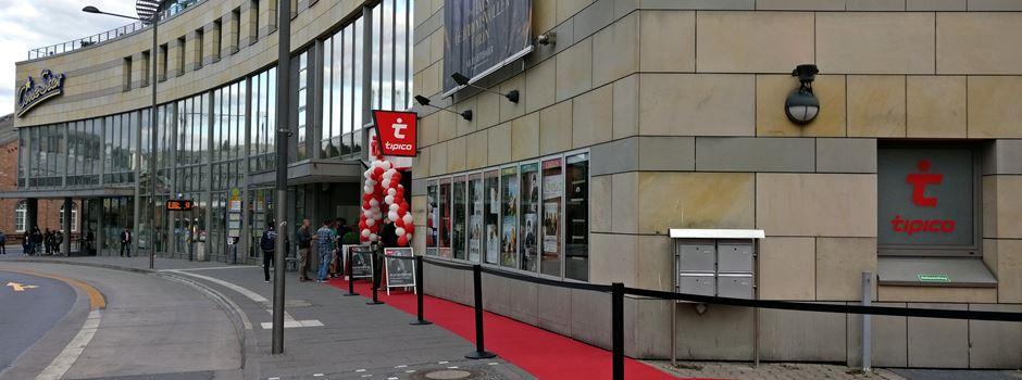 Jetzt doch: Wettbüros in Mainz geschlossen