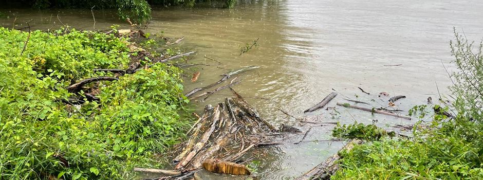 Starkregen in Niederkassel: Was uns noch erwartet