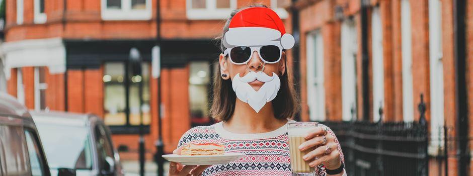Warum ich froh bin, dass Weihnachten wieder vorbei ist