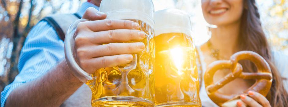 Zwei Frankfurter Lokale gehören zu den beliebtesten Biergärten in Deutschland