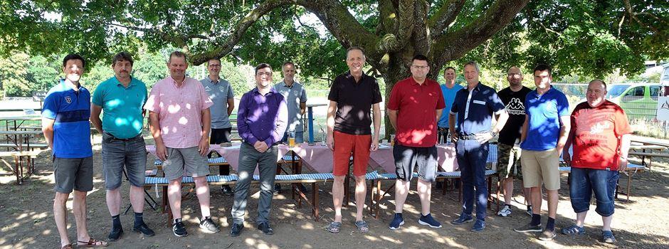 Fußball-Schiedsrichter pflegen Austausch mit Rheinland-Pfalz