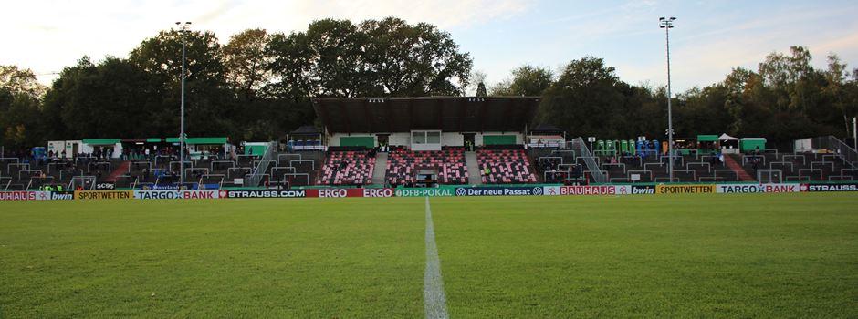 1.FC Saarbrücken gegen Mainz II wird ebenfalls zum Geisterspiel