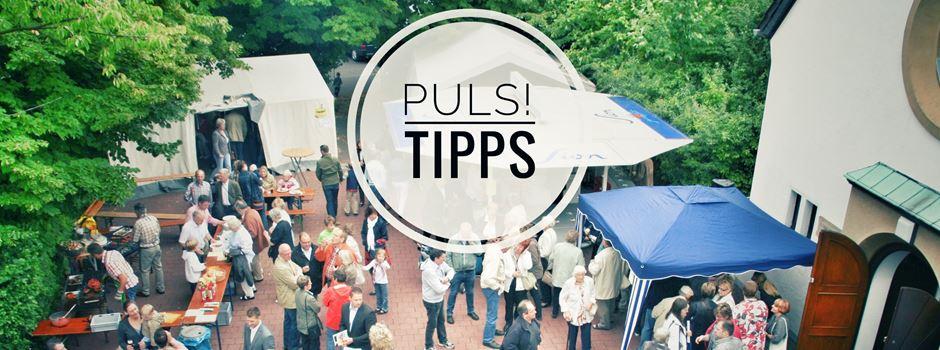 Top 5: Puls! - Tipps