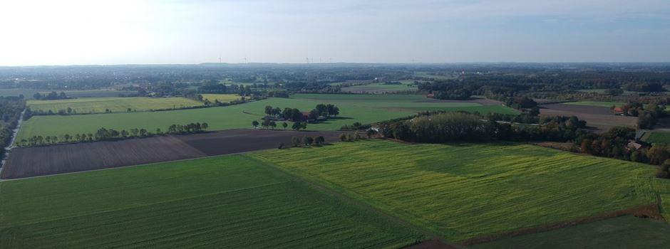 Luftaufnahmen Herzebrock-Clarholz