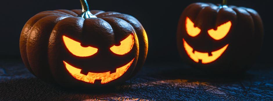 Halloween: Davor warnt das LKA