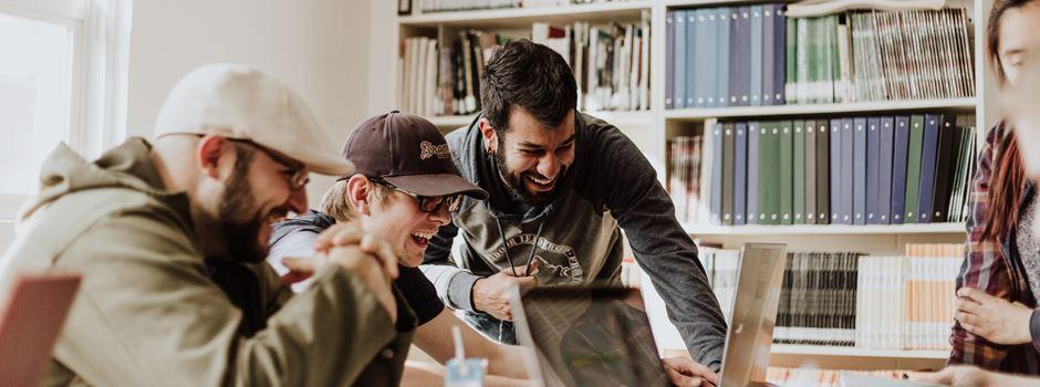 Startups in Augsburg – 4 Gründer-Events im Oktober