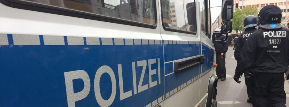 UPDATE: SEK-Einsatz in der Eschbornstraße